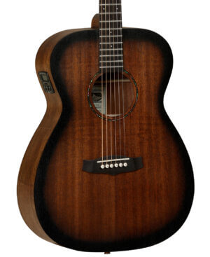 Tanglewood TWCR-OE at Pittsburgh Guitars